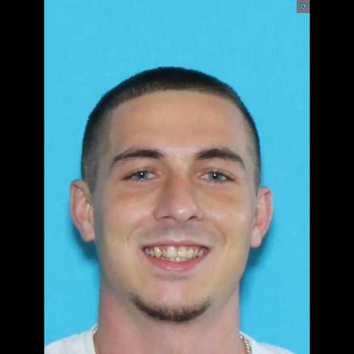 image of suspect